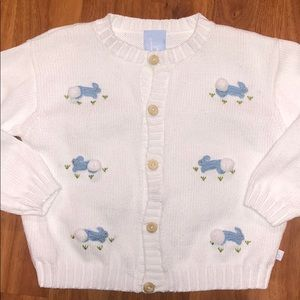 Bella bliss kids sweater